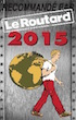 Plaquette routard 2015