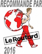 Plaquette routard 2016